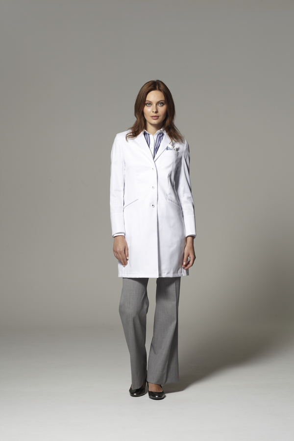110bdc5545 Buy custom tailored white lab coats and scrubs for men and women ...