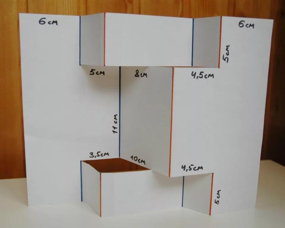 Размер открытки в скрапбукинге