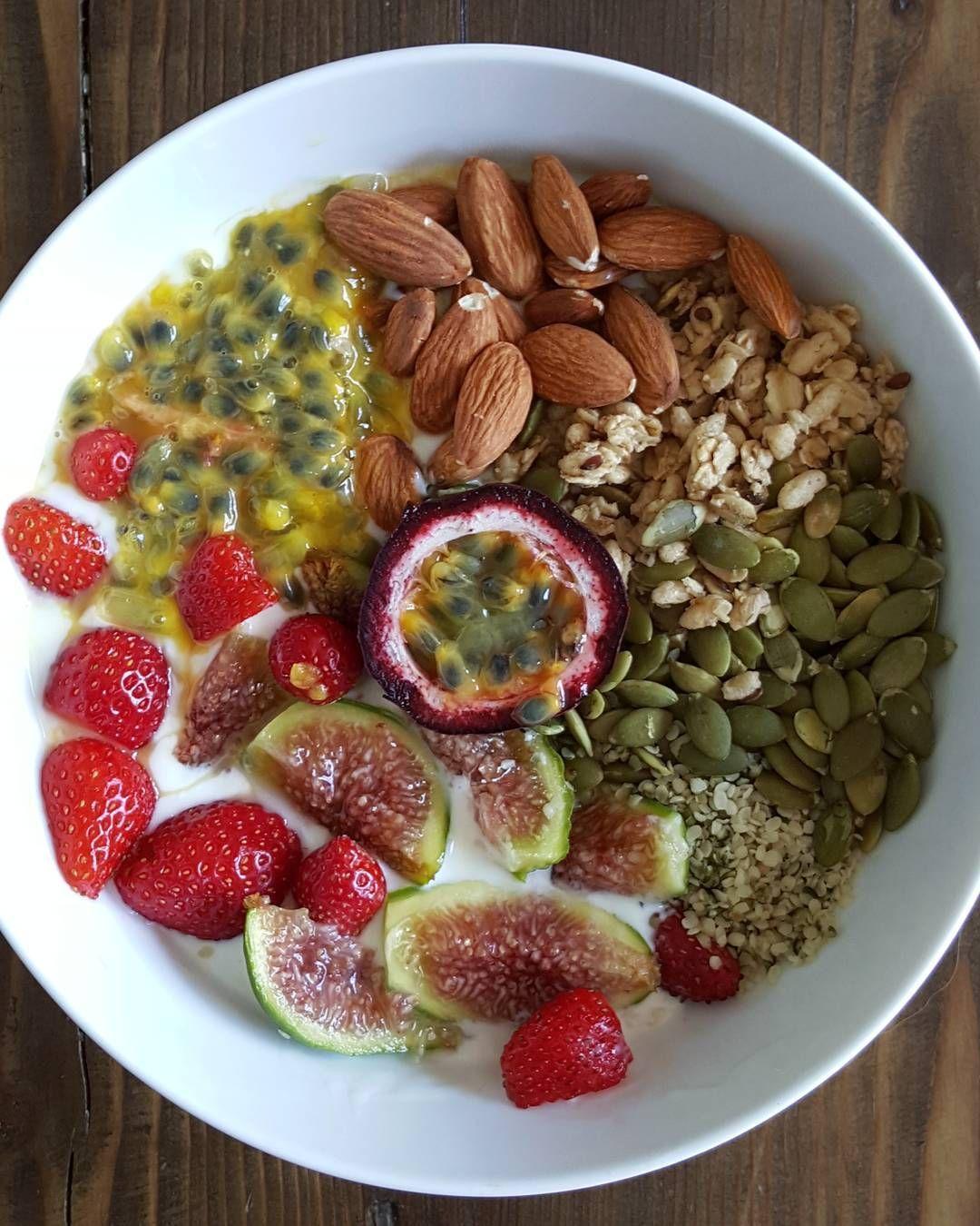 labor instagram fruits fuel some breakfast