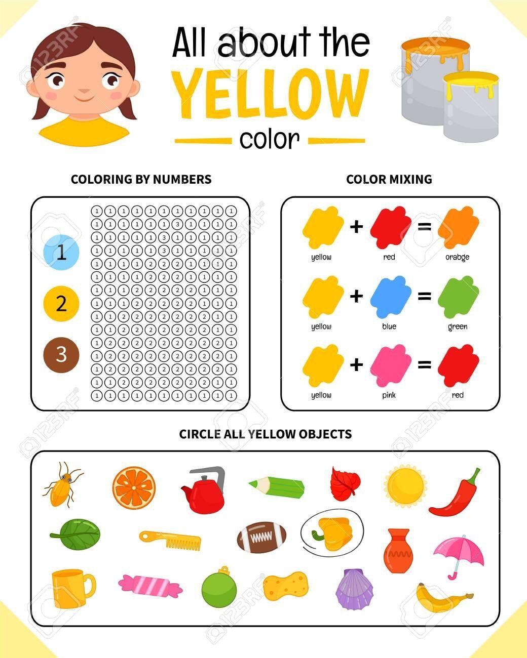 Pin On Printable Example Worksheet For Preschool