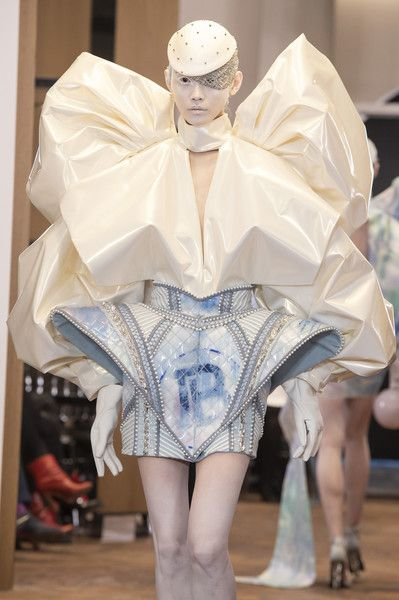 Balmain Paris at Couture Spring 2019 Fashion, Fashion