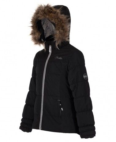 a7cd4714ded9 Dare 2b Girl s Emulate II Ski Jacket - Black