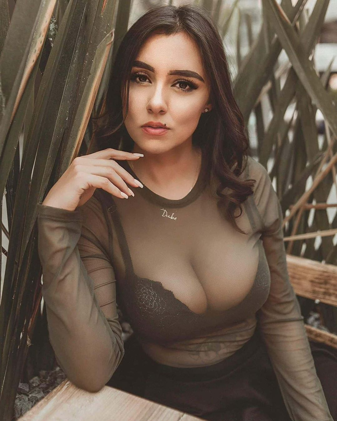 Dulce Soltero - Bio, Age, Height | Fitness Models