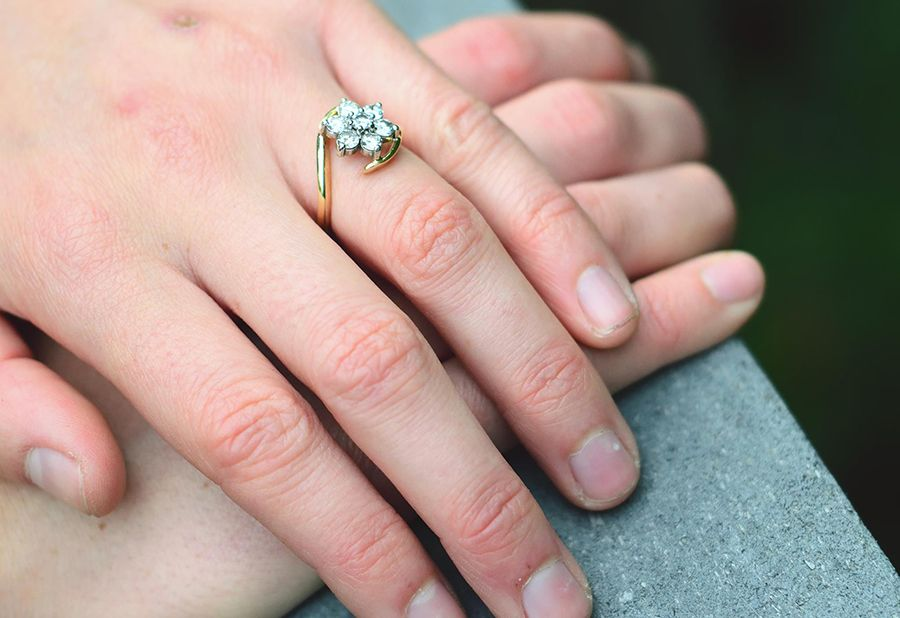 Matt And Rachel S Elopement In Wild Untouched Cat Ba Island Vietnam Flower Shaped Engagement Ring Hipster Wedding Presents For Friends
