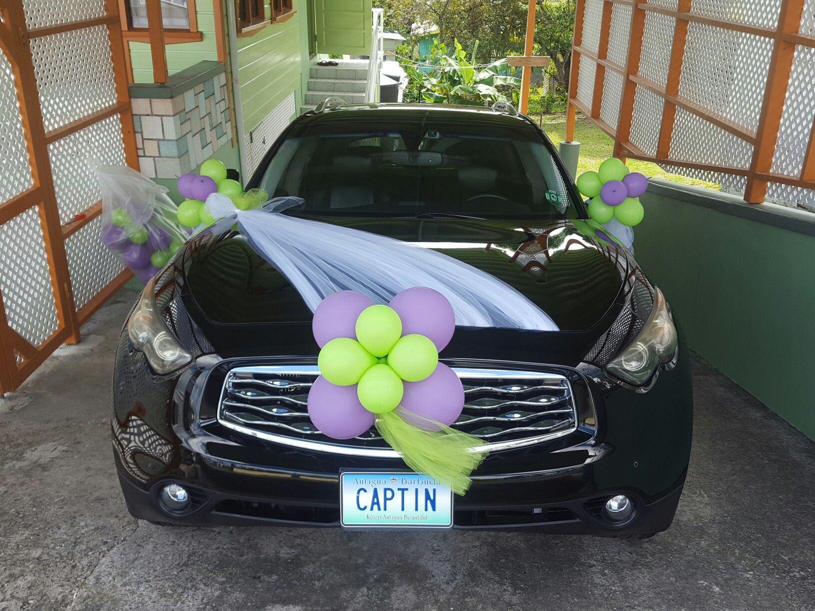 Design of bridal car - Bridal Car