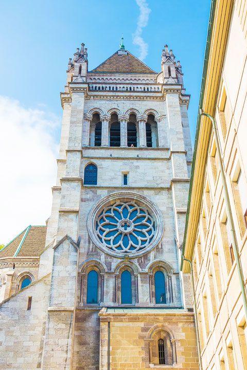 Top 10 Things To Do In Geneva Switzerland