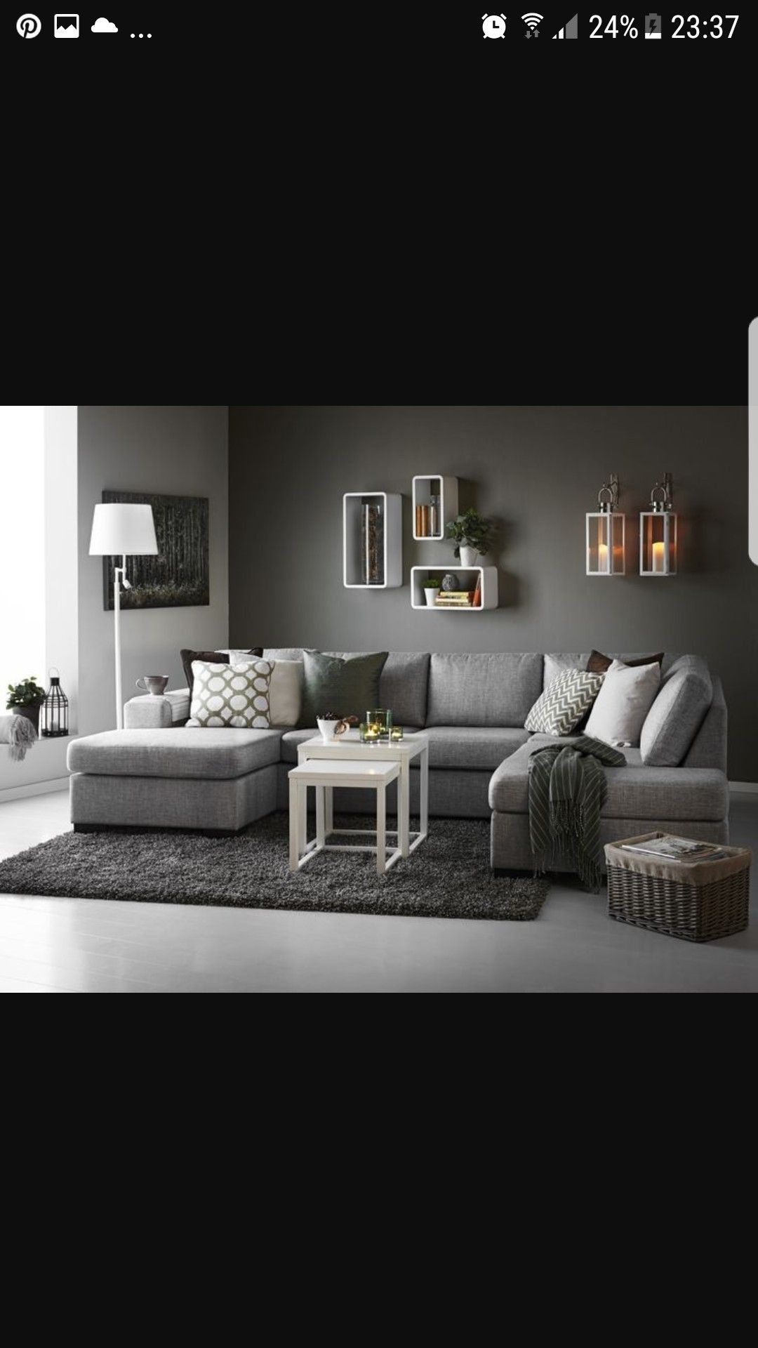 Outdoordinning my house in pinterest living room room