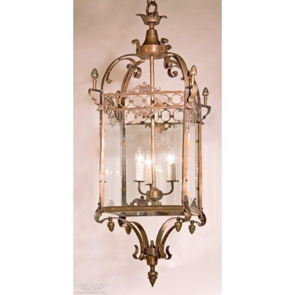 Antique Lighting Reproduction Lanterns Cavalier Lantern Chandelier Www Inessa