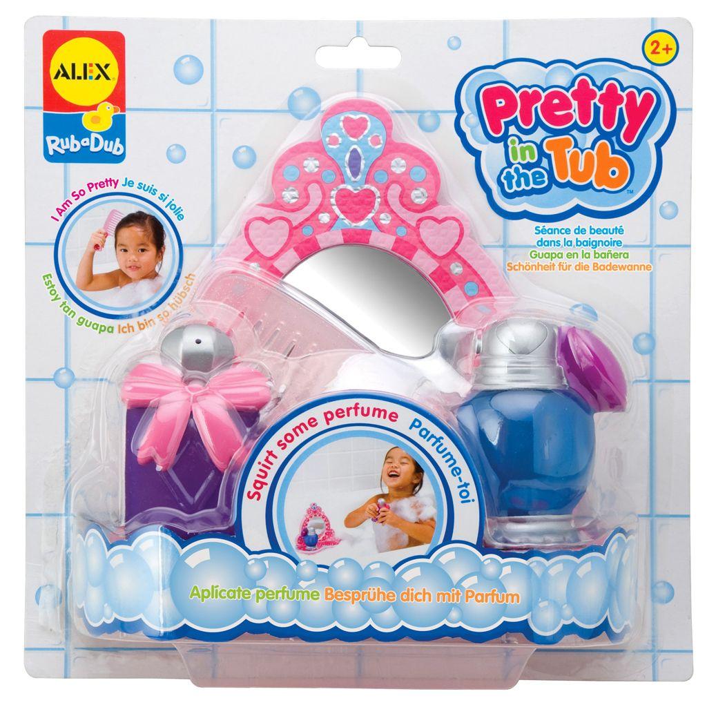 Rub-a-dub dub, It\'s 5 Favourite Bath Toys from Alex Brands | Bath ...
