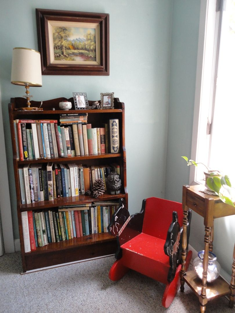 simple homemade book shelves by your own creation minimalist rh pinterest com homemade bookshelf plan homemade bookshelf spacers