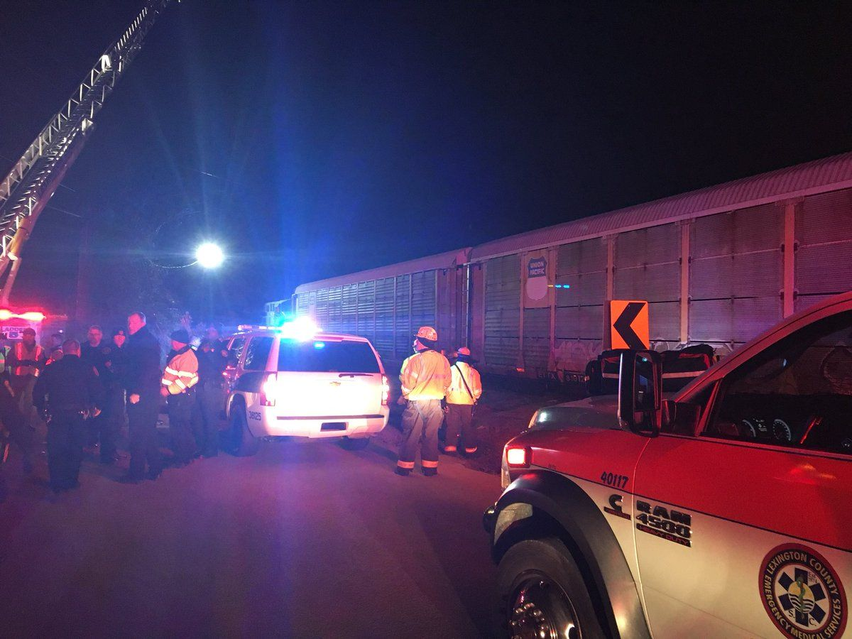 Fox News Deaths Injuries Reported After Amtrak Csx Trains