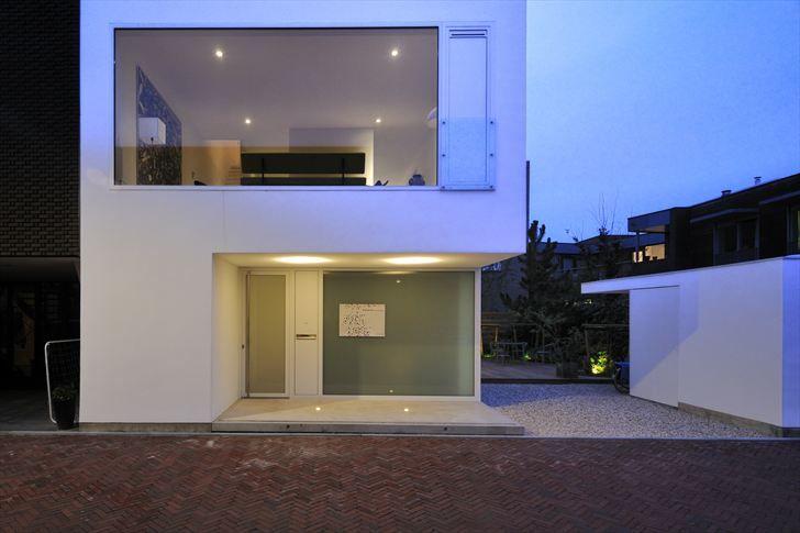 Casa di Coral / Bahama Architecten