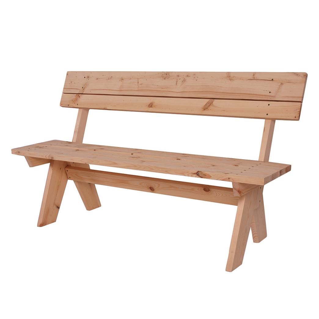 Holz Gartenbank Kaufen