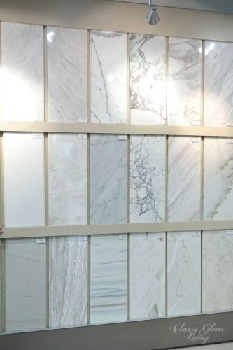 Kitchen Countertops Marble And Lookalike Alternatives New House - Carrera marble look alike