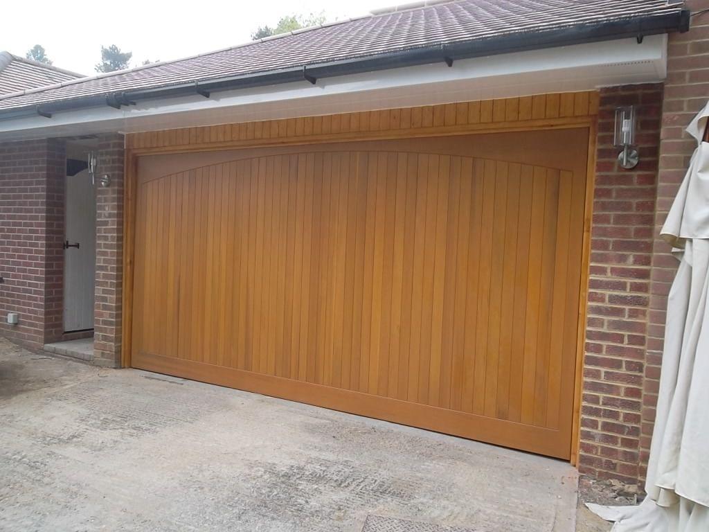 wood double garage door. Wood Double Garage Doors Door A