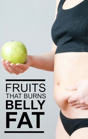 How To Lose Your Belly Fat And Love Handles In A Week