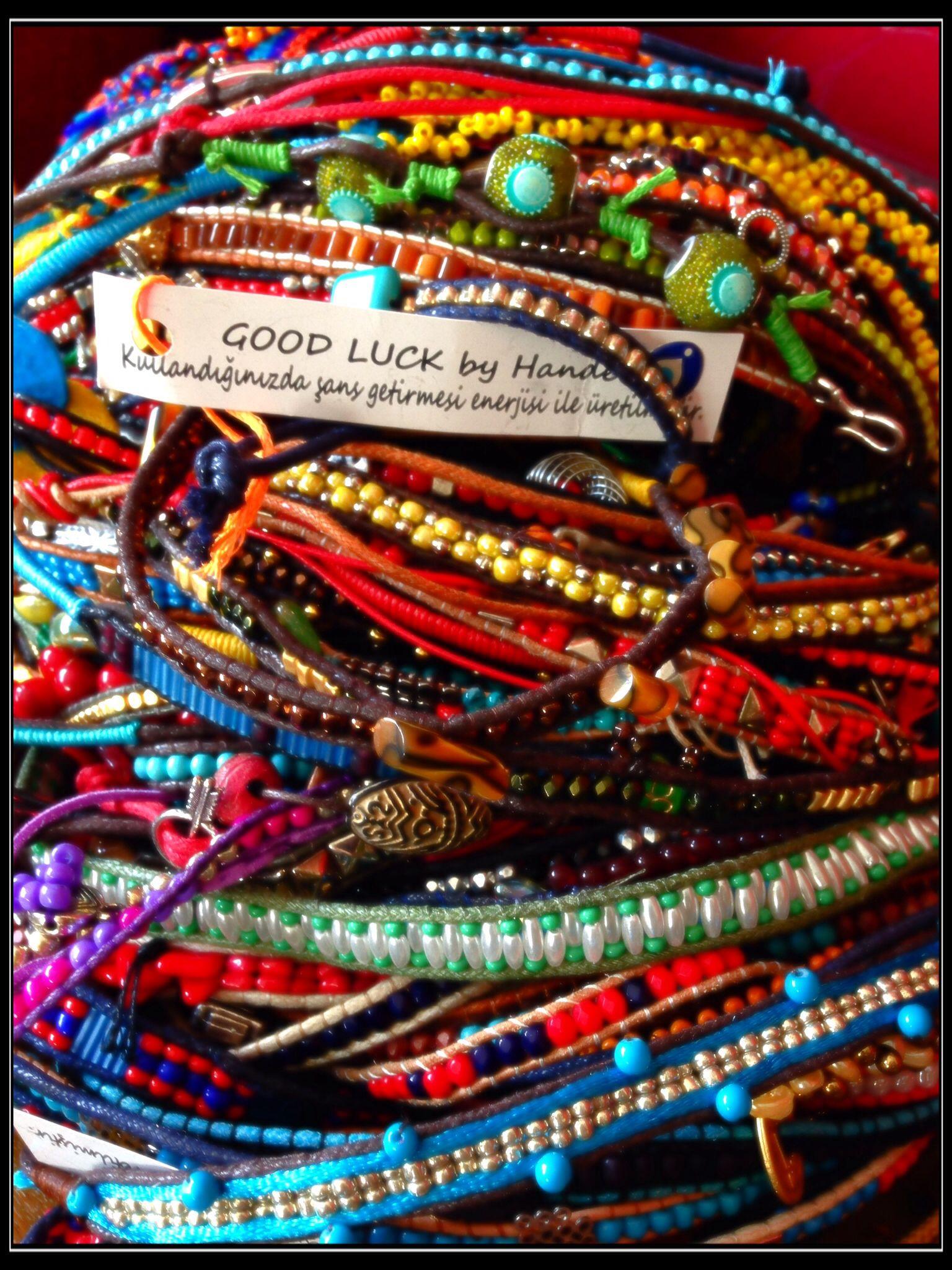 Glbyh handmade wrap bohostyle bracelets