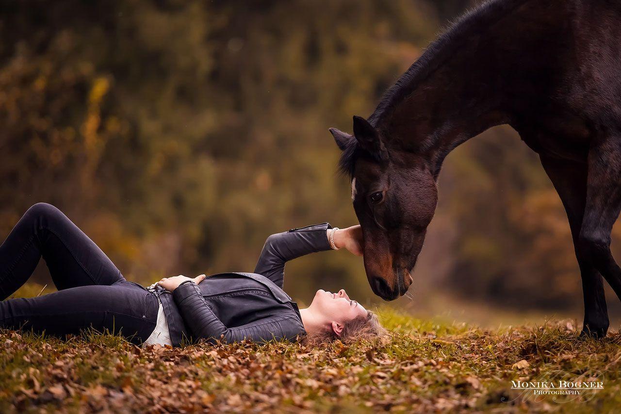 Pferd & Mensch – Pferdefotografie – Monika Bogner Photography – Pferdefotografie und Hundefotografie in Bayern und ganz Deutschland