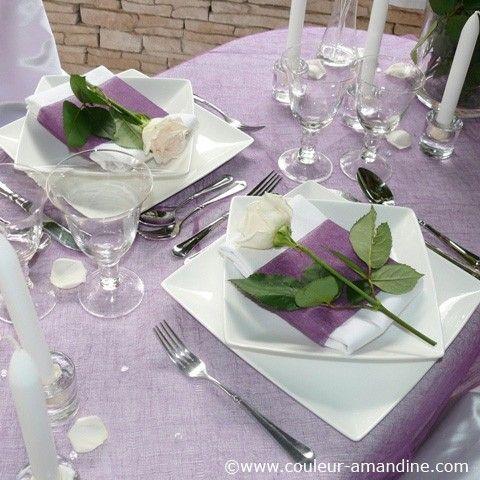 10 idées décoration de table pour un dîner en amoureux ...