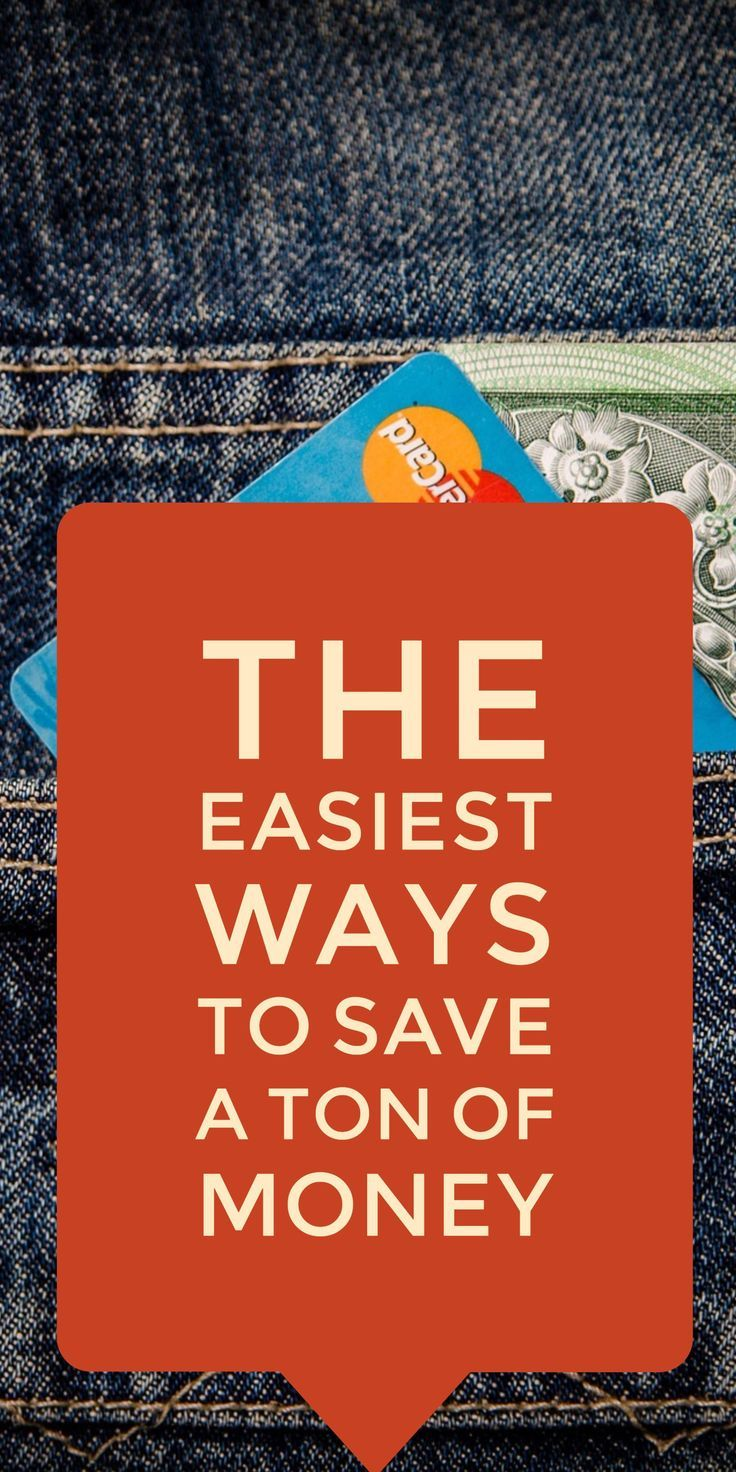 Saving Money. Easy ways to save money. Frugal living. Budget Shopping.
