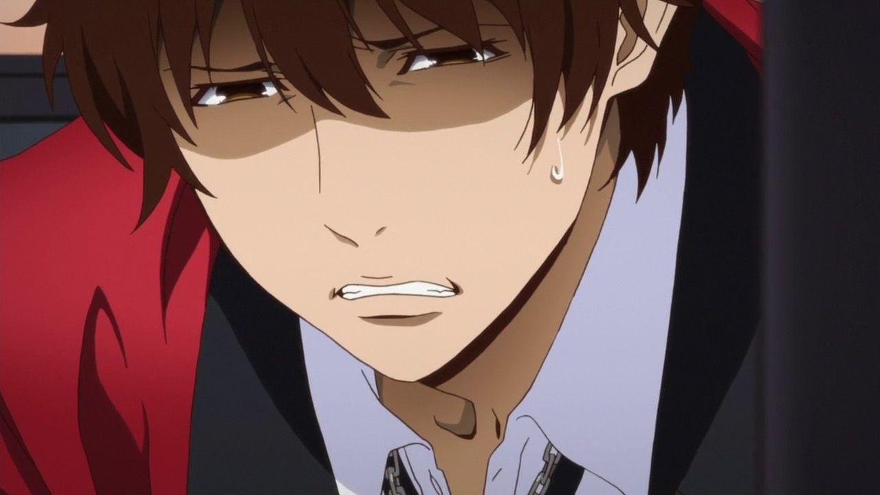 Ryota Suzui Kakegurui Anime Anime Shows Poker Party