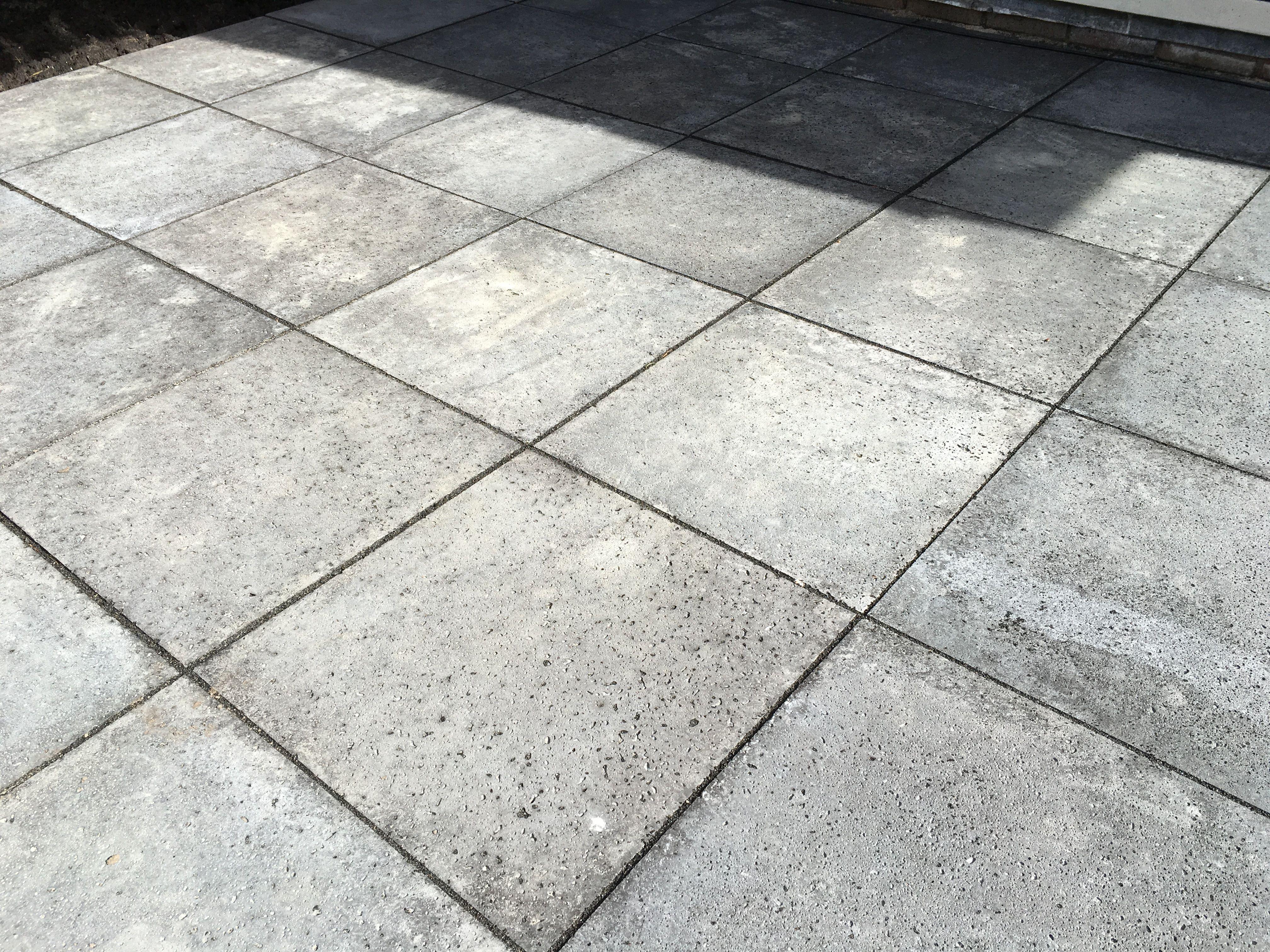 Schellevis tegels oud hollands antraciet gevoegd for Schellevis tegels aanbieding