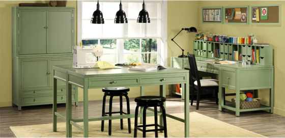 35+ Sewing and craft table martha stewart info