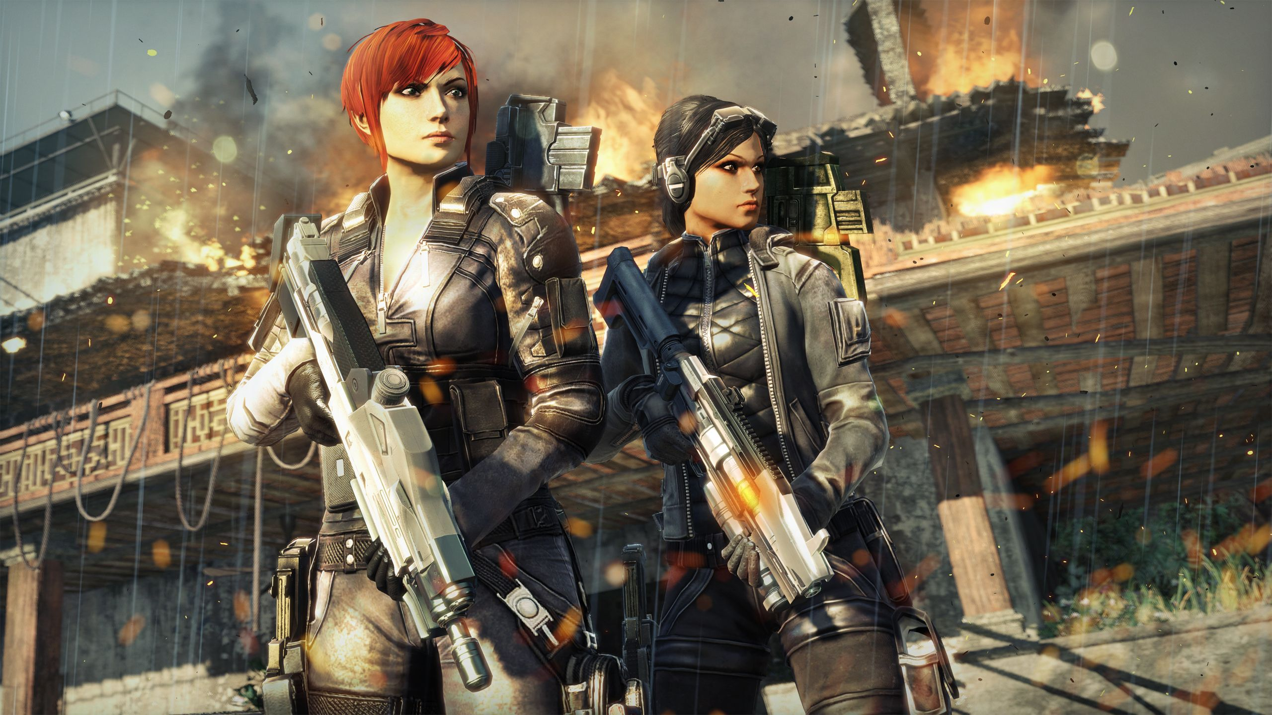 Fuse Full Preview Impressions Games Pinterest