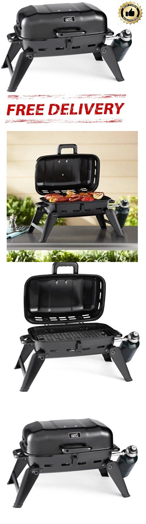Affordable Camping Bbqs And Grills Expert Grill Tabletop Gas Outdoor Picnic Helper Cooker With Picknick