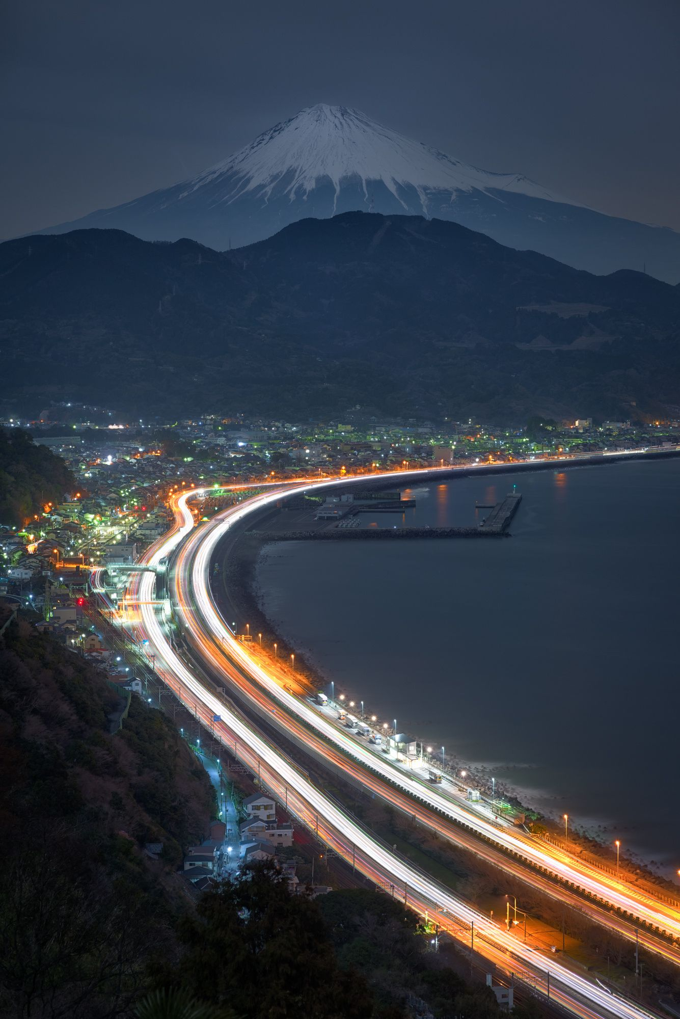 FUJI-Kiseki by Yuga Kurita on 500px