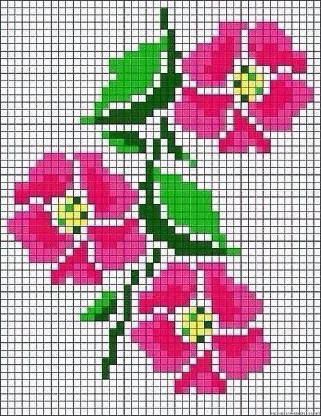 Пиксельные изображения