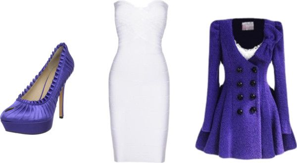 """""""perfectly purple"""" by beth12325 on Polyvore"""