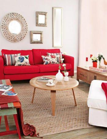 Decorados con mucho gusto - Salon comedor - Decoracion interiores - decoracion de interiores dormitorios