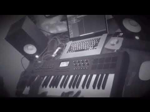YouTube - Beautiful Allegra Piano Solo Freestyle Piano Beats Music