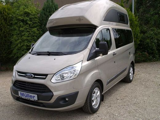 Galerie Ford Transit Custom Nugget Westfalia Umbau Wohnmobil 3556703342 Casa Rodante