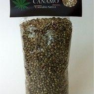 Semilla de Cannabis Sativa  Las semillas del cannabis sativa son un alimento excepcional. Tienen entre un 30 y un 50% más de proteína que el pescado. También contienen antioxidantes, como el caroteno (vitamina A) y la cisteína, además de vitamina E. No contienen gluten, y sí calcio, hierro y fósforo. Su aceite poliinsaturado es rico en ácidos grasos esenciales –omega 3 y omega 6-...  http://www.depr1mera.com/compra/semilla-de-cannabis-sativa-211178
