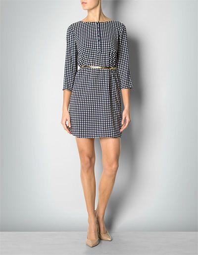 LIU JO Damen Kleid W16216/T1652/Y9204   Modestil, Mode ...