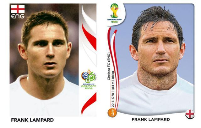 Pin On World Cup 2014