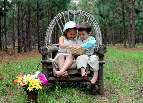 Easter Minis 2014