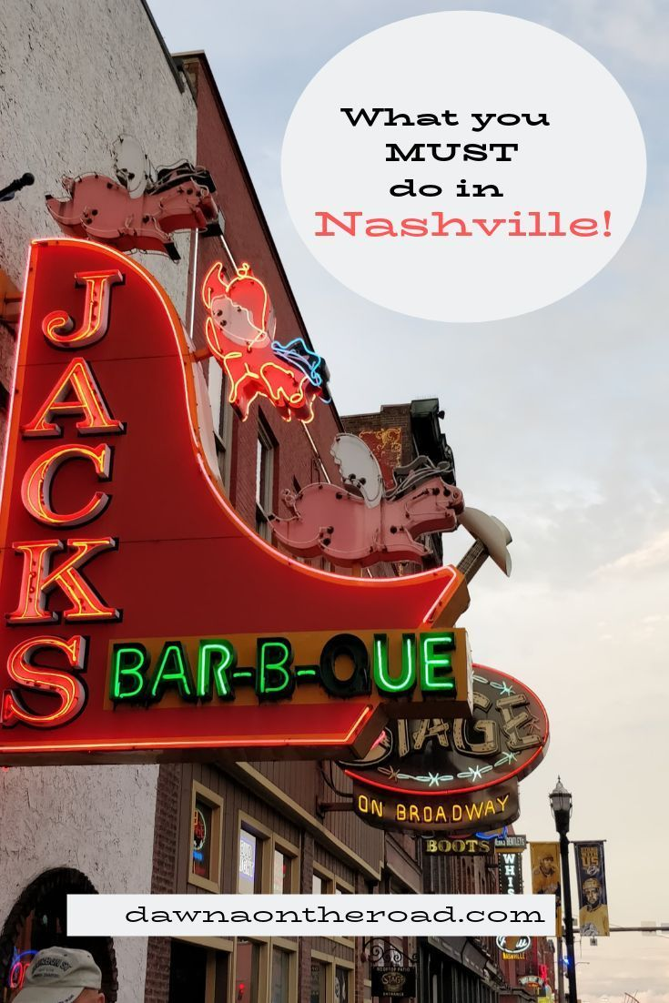 What to see, where to go and the best rooftop patios in Nashville. Find out tips on getting into the Bluebird Cafe! Nashville must-see places. #dawnaontheroad.com,  #Nashville, #Bluebirdcafe, #NorthAmerica, #Travelideas,    #TravelInspiration, #Explore,