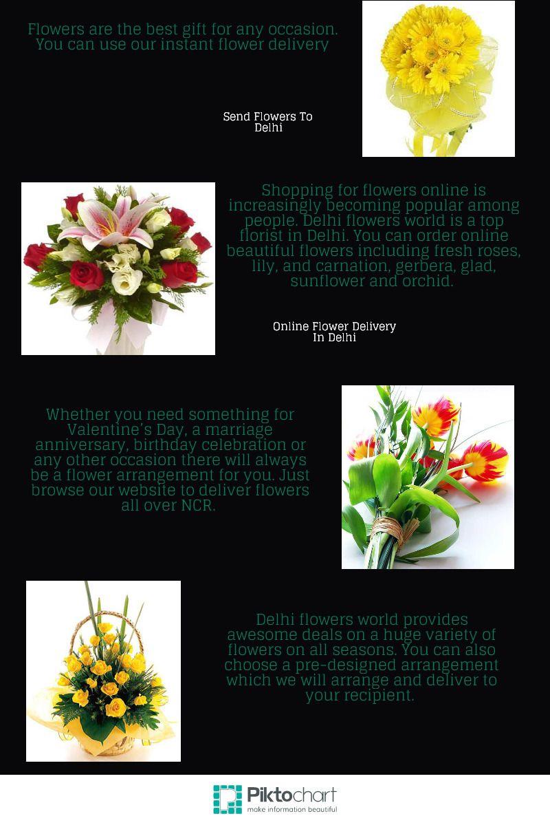 Delhi Flowers World Online Florist In Delhi Delhiflowers En Pinterest