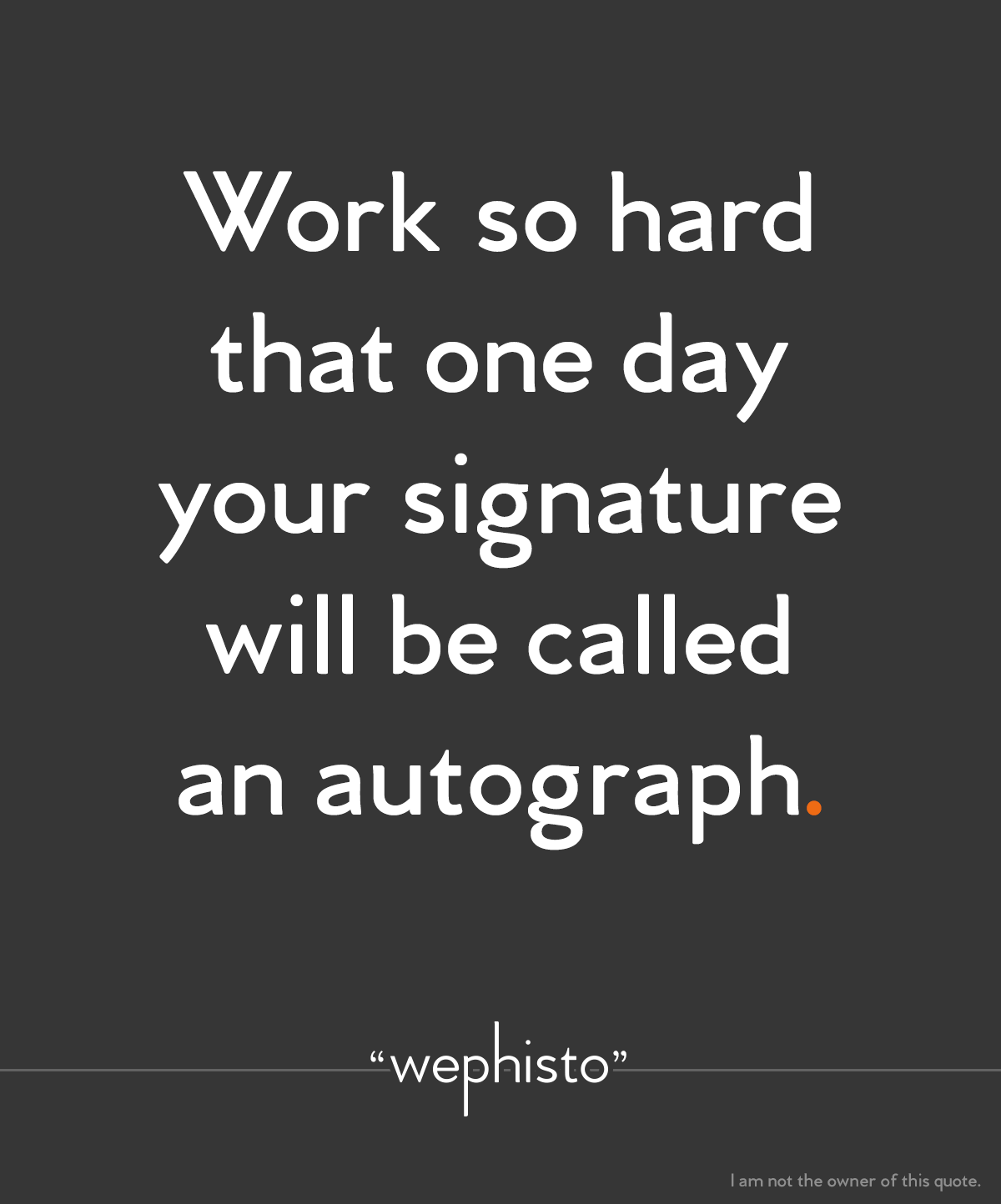 Pin by Florin Kis on Wephisto SelfMotivation Quotes Page