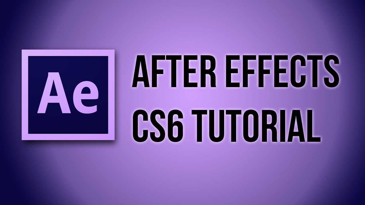 After Effects Cs6 Tutorial Explode Text After Effects Train