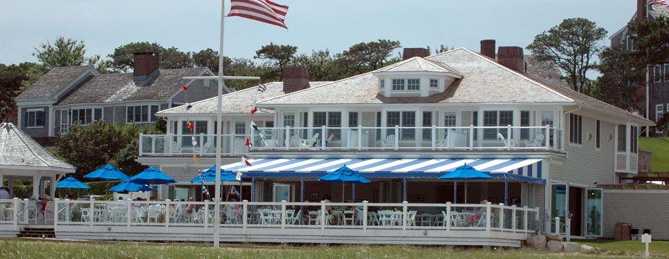 Beach House Grill Chatham Bars Inn Chatham Ma Food And