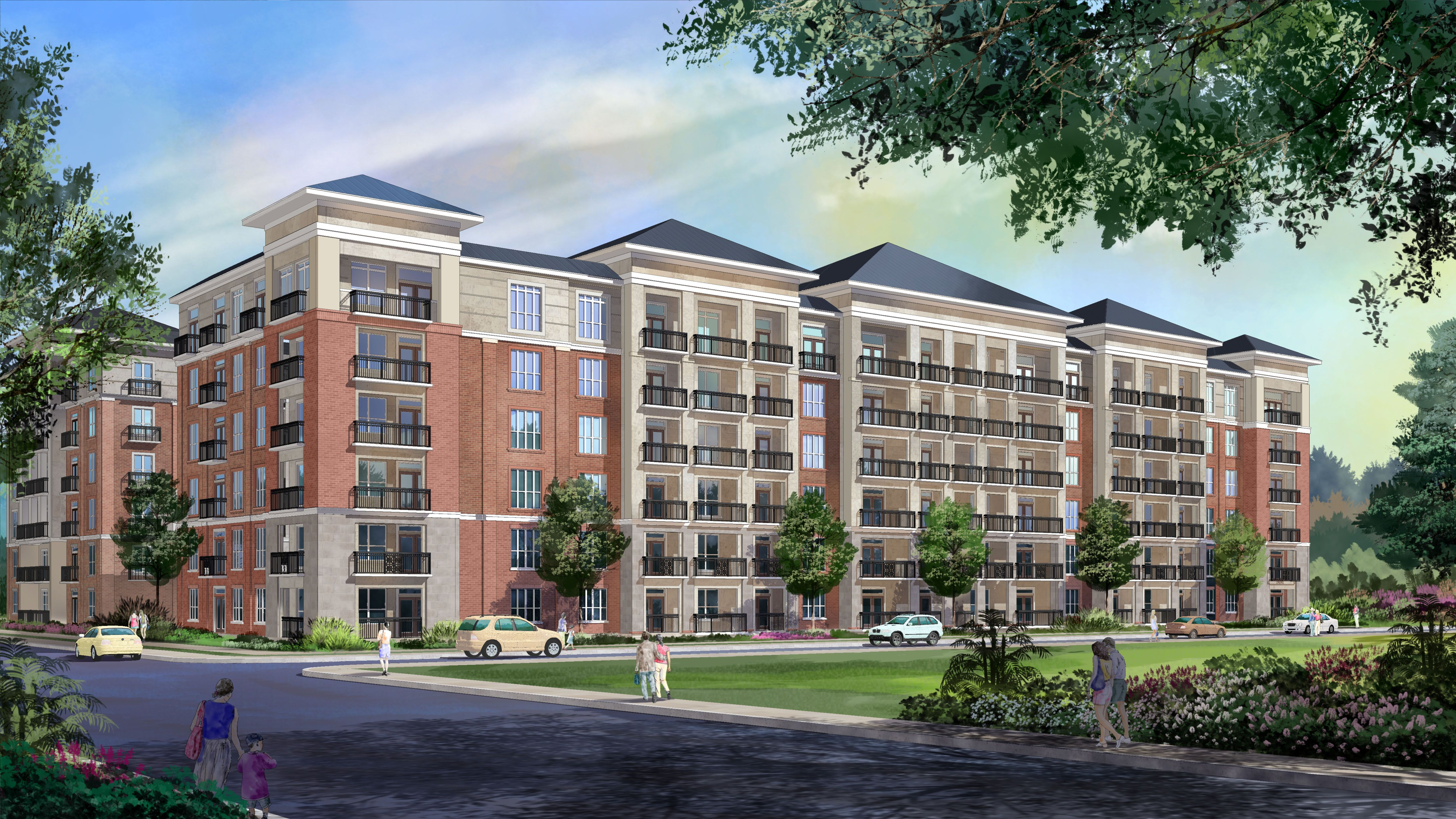 New Luxury Mid Rise Apartments For Rent In Houston Tx West Dallas Apartments Dallas Apartment Houston Apartment Apartment Communities
