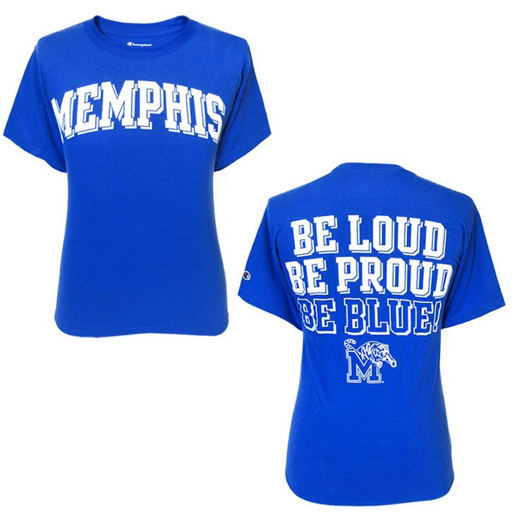 f0f371c29 University of Memphis Tiger Bookstore Apparel   Gifts