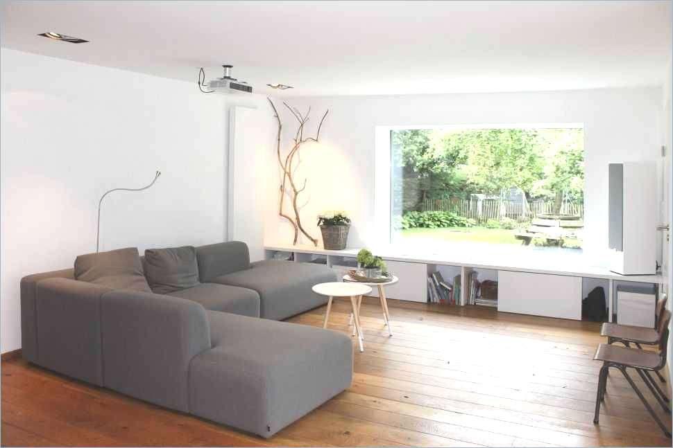 Wohnideen Minimalistischer Einrichtung Kleines Wohnzimmer