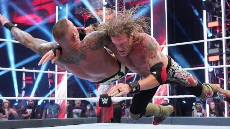 Wwe Backlash 2020 Results Highlights And Grades Sportsmania Randy Orton Wwe Wwe News
