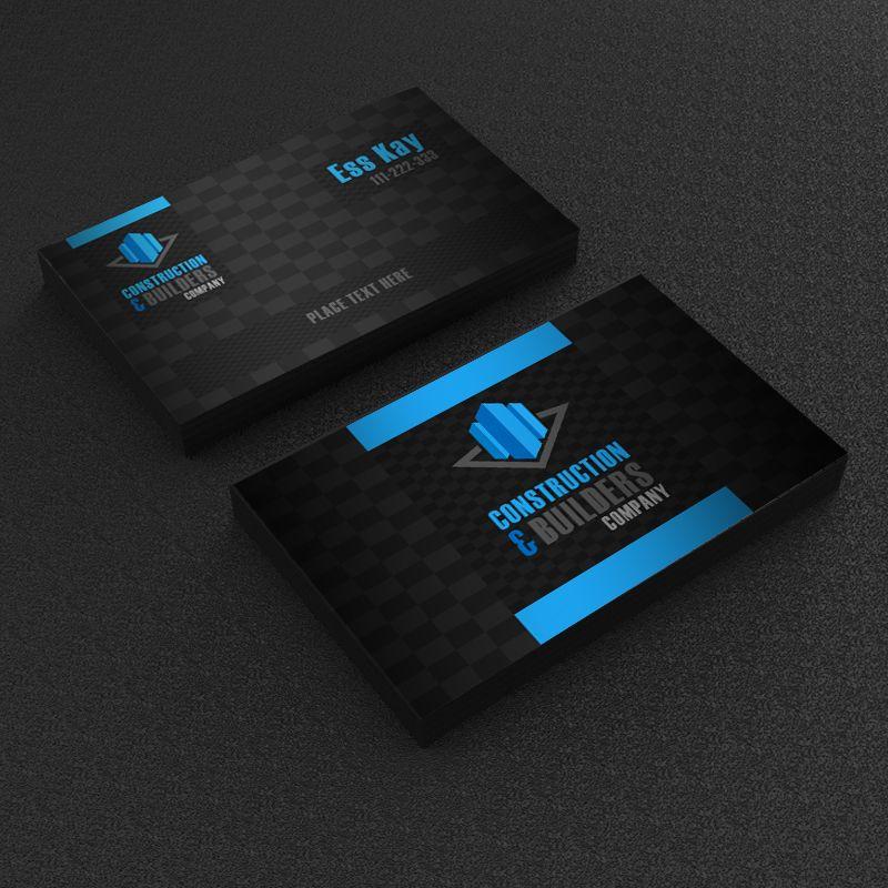 Free Business Card Design App Für Das Ipad In Verbindung Mit