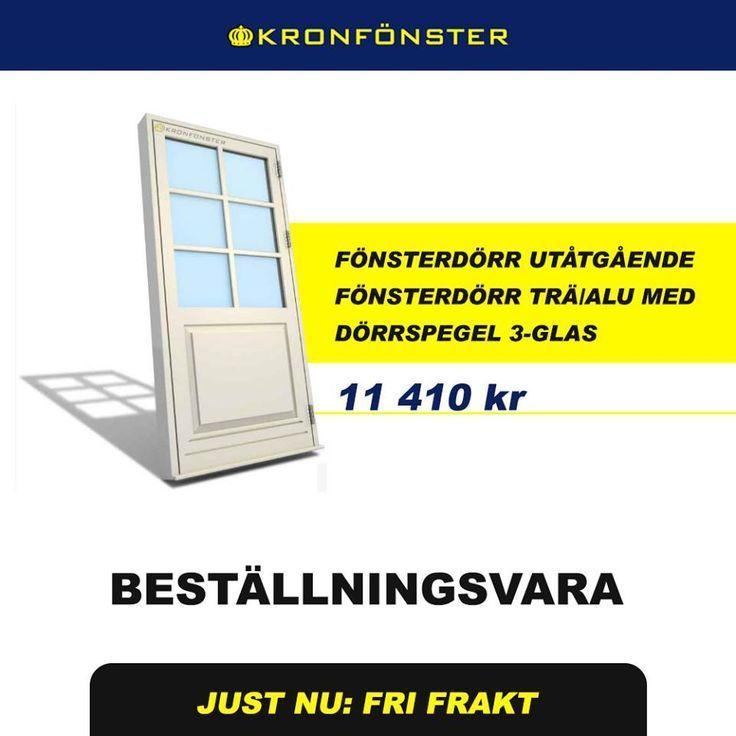# Window door wooden door The crown with aluminum cladding m…